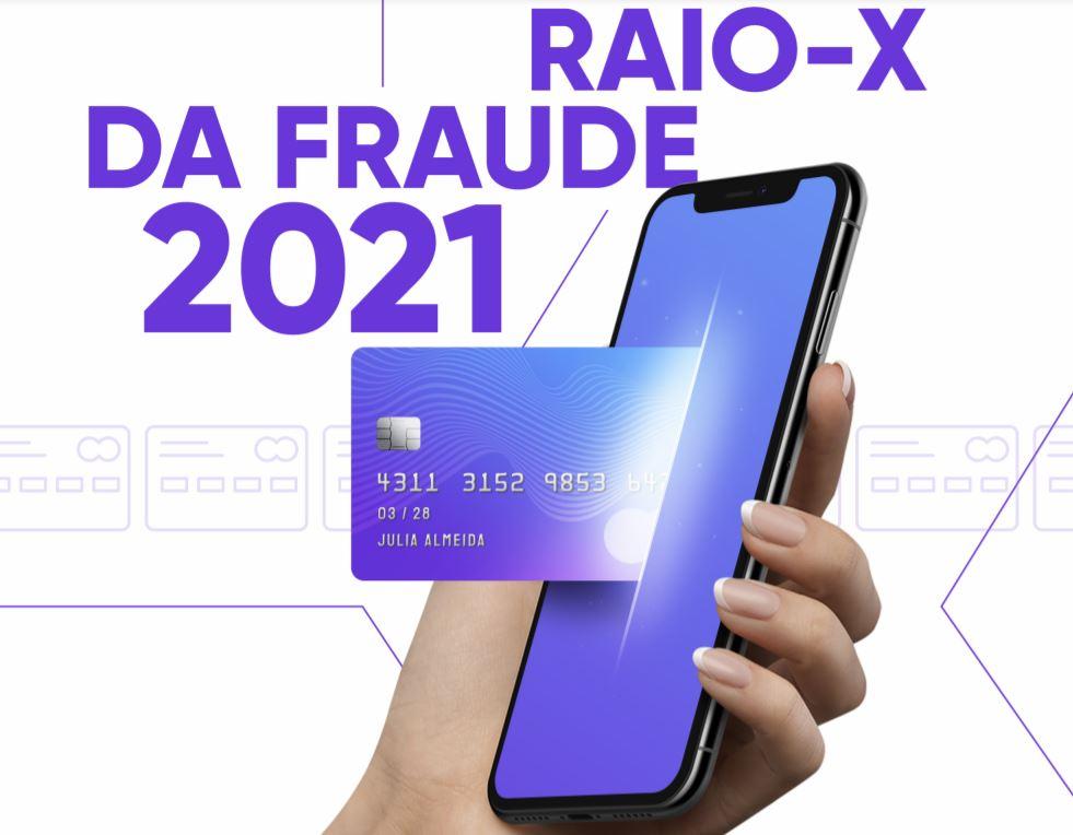 logotipo do Raio-X da Fraude 2021